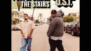 People Under The Stairs - O.S.T. (Instrumental)