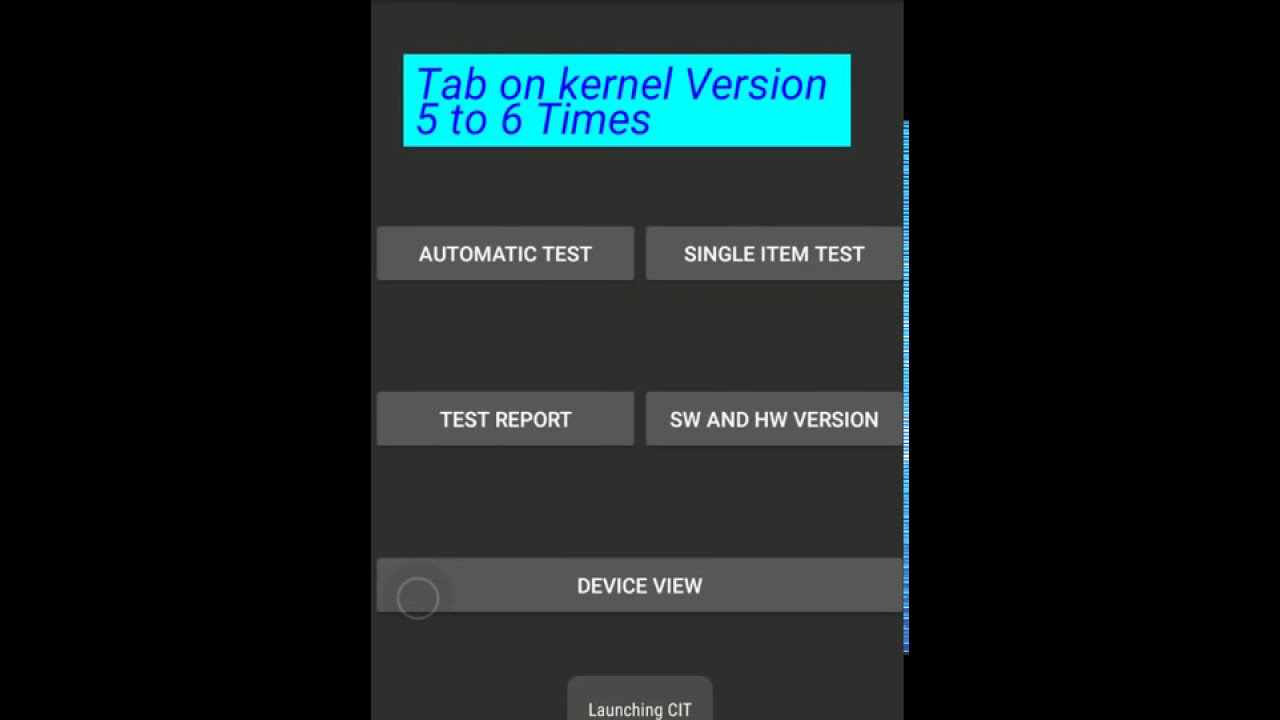 How to Open Engineer mode in Redmi note 3/3s/prime