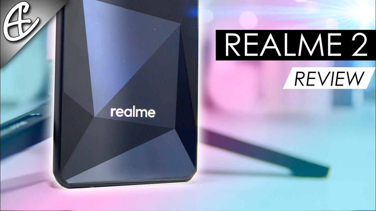 realme 2 (4GB RAM, 64GB)