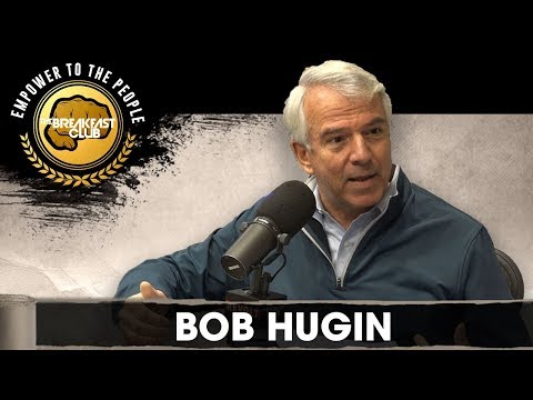 Republican Bob Hugin Tries To Shake Trump Parallels, Talks Menendez Corruption + More