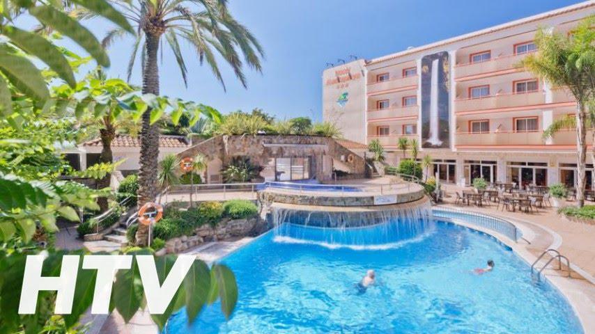 Hotel Reymar Malgrat De Mar Spanien