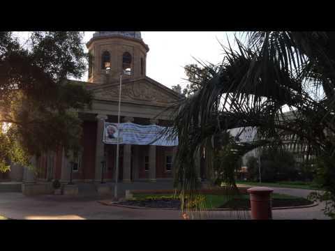Bloemfontein South Africa