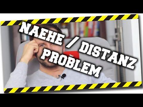 Nähe Distanz Problem: Wie du für immer glücklich mit ihr bleibst
