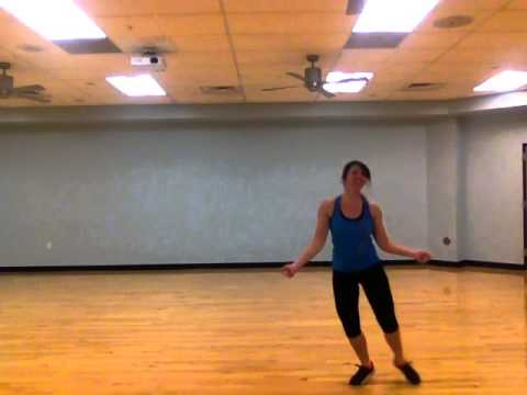 Lips are moving zumba choreography