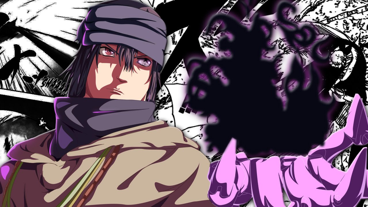 INFINITE COMBO Sasuke THE LAST Gameplay ONLINE Ranked