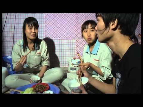 Doi song Cong nhan