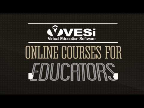 Online Continuing Education Courses through California State University, Bakersfield - VESi