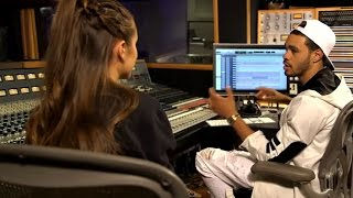NBA 2KTV - Episode 12 Making Of Our Theme Song With Maejor