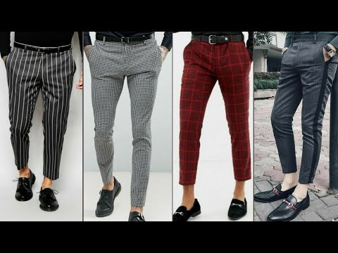 Latest Stylish Formal Pants For Men 2019 || Latest Trend