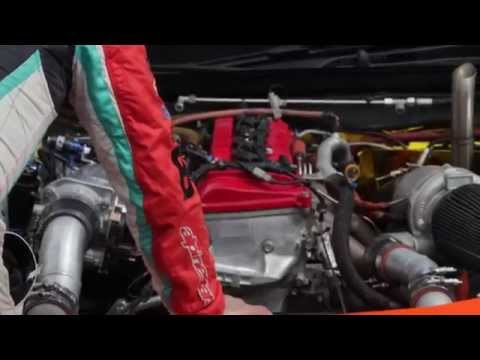 Scion Racing Formula D Car Preview