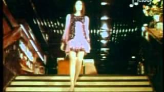Sandie Shaw - Le Temps Des Fleurs Clip