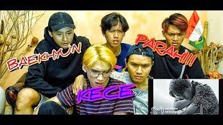 BAEKHYUN 백현 'UN Village' MV REACTION by COMINGSOON - BAEKHYUN CS OTW DEBUT SOLO!!!