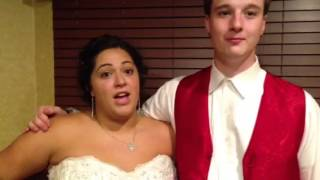 New Jersey Wedding Bride & Groom-DJALANKEITH.COM Thumbnail