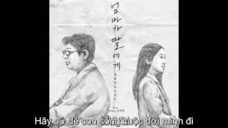 [Vietsub] Yang Hee Eun (양희은) - Mother to daughter (엄마가 딸에게)