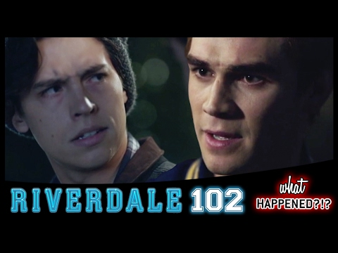 6 BIGGEST REVEALS in RIVERDALE 1x02: Chapter Two A Touch of Evil | What Happened?!?