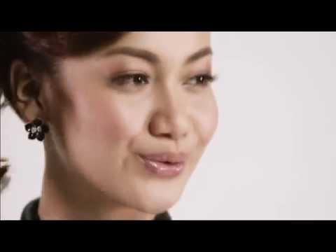 OST Strawberi Karipap Sesat Kat Paris - Daiyan Trisha ft Faizul AF (Official MV)