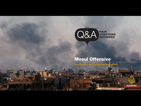 ISIL is losing the battle in Mosul, but has Iraq won the war? - Q&A: Mosul offensive