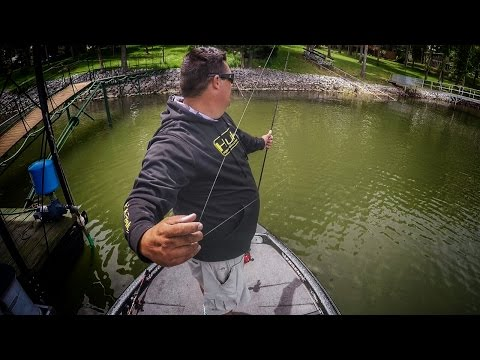 How to Free a Snagged Fishing Lure Easily from a Distance