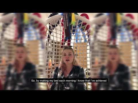 Covid-eo: Zoe Legg #2