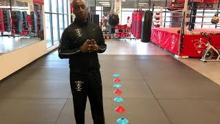 Sweet Science Boxing Training Tips, Boxing Movement