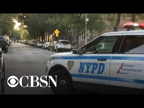 NYPD Officer LEAKS de Blasio's BIGGEST Secret about BLM Street Mural in front of Trump Tower from YouTube · Duration:  4 minutes 18 seconds