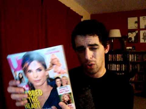 Sandra Bullock is Dead