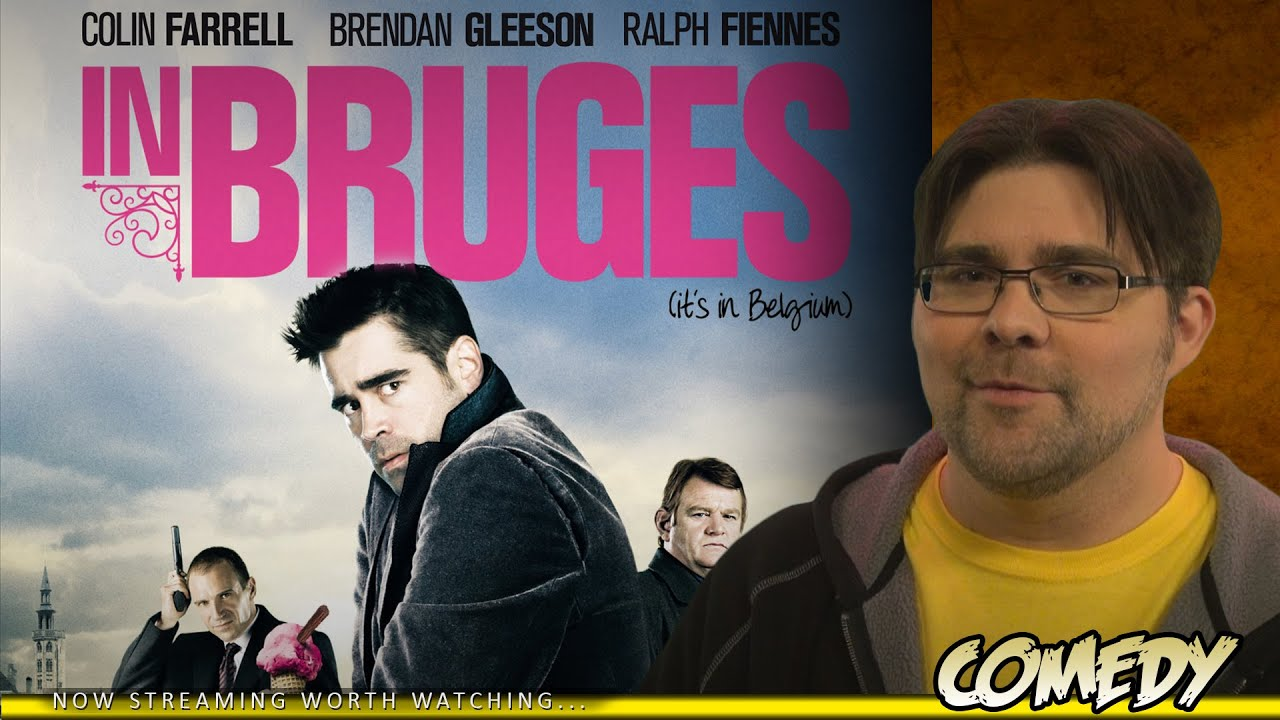 in bruges movie review 2008 in bruges movie review 2008