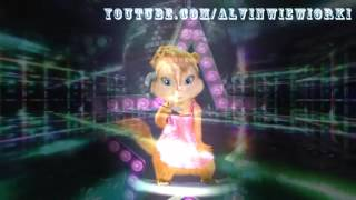 """""""I knew you were trouble"""" - Chipettes music video HD"""