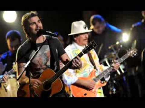 Santana La Flaca ft  Juanes + LINK MP3