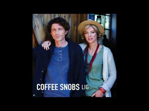 Coffee Snobs Lig Preview