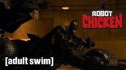 Robot Chicken | Präsident Hu verbietet es | Adult Swim
