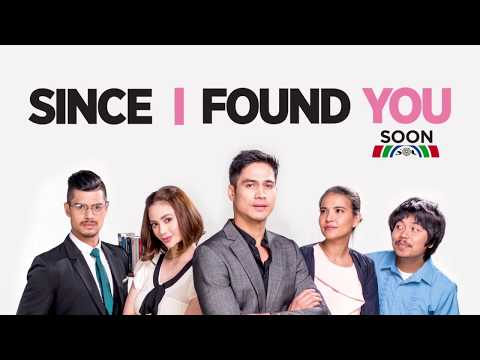 Since I Found You Teaser: Coming Soon on ABS-CBN!