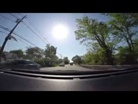 Driving from South Plainfield to Menlo Park mall in Edison