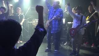 N-FES オープニング!! なんとプリンセスプリンセスのドラム 富田京子...