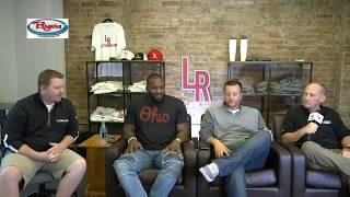 Lettermen Live: Ohio State football vs. TCU preview