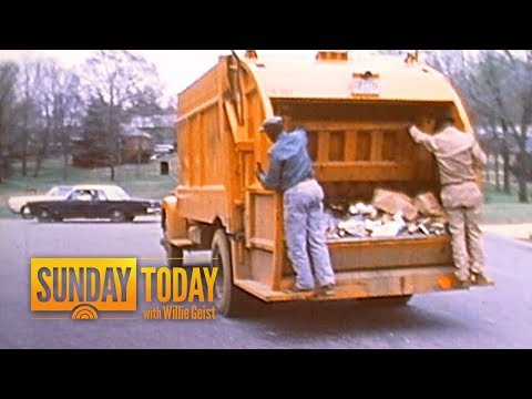 Surviving Memphis Sanitation Workers From 1968 Strike Awarded $70k Grants | Sunday TODAY