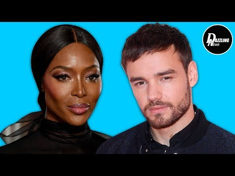 Naomi Campbell & Liam Payne The New Couple Goal!