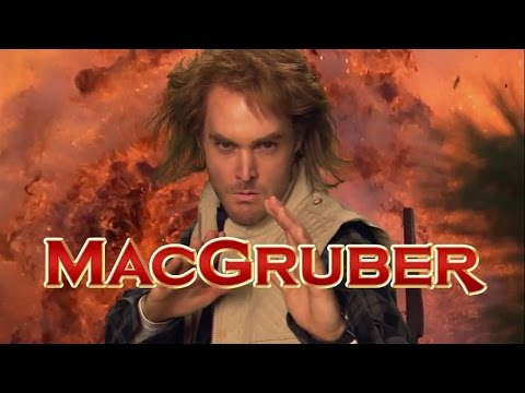 """""""Macgruber 2"""" is happening, Charlie Hunnam cast as King Arthur & More!!!"""