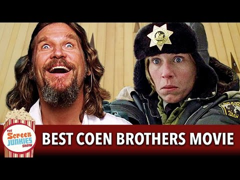 What39s The Best Coen Brothers Movie Poster