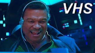 Звездные войны. Эпизод 9: Восход Скайуокера - Тизер-трейлер на русском - VHSник