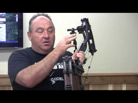 Axcel Achieve Compound Sight | Product Review