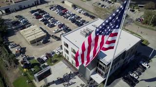 Veterans Day ~ Fisher House Fundraiser | Gordon McKernan Injury Attorneys
