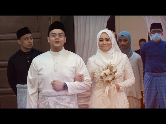 Cinta pesawat MH, pernikahan PKPP