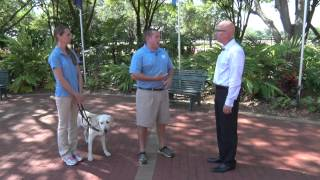 Life Unleashed - Guide Dog Training