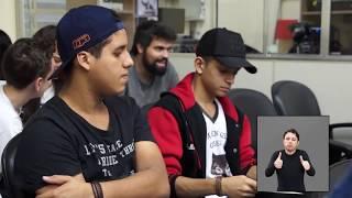 Vereadores Jovens em Ação - Acolhimento de pessoas em situação de rua