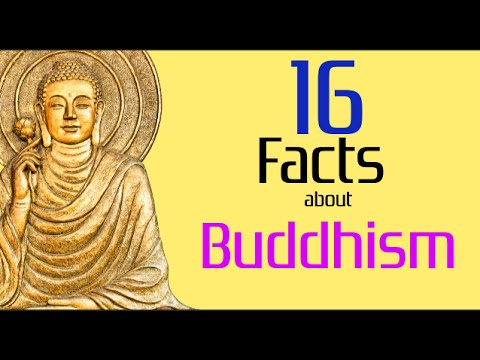 an analysis of the facts about buddhism Both buddhism and hinduism are well known religions they are two of the most popular polytheistic faiths in the world some people believe them to be sects of the same religion, but they are mistaken buddhism and hinduism have some similarities, but many things set them apart from each other as.