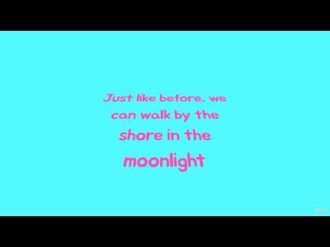 Beach Baby | First Class | Lyrics ☾☀