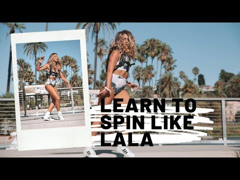 Shuffle Tutorial #1: Spins thumbnail