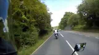 500cc Triumph Rickman Metisse