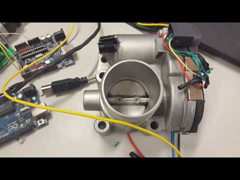 Electronic throttle control - Wikipedia, Photos and Videos